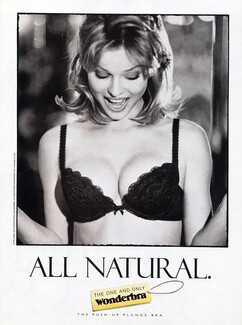 Misc. bras — Lingerie — vintage French original adverts 5be8b59ca84