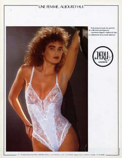 147f848e34051 Misc. lingeries — Lingerie — vintage French original adverts