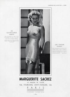 01e6d8169b Misc. bras — Lingerie — vintage French original adverts