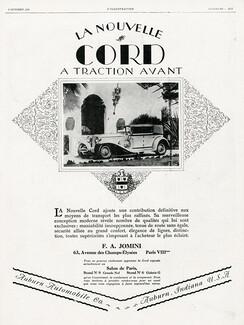 Automobiles — Images and vintage original prints