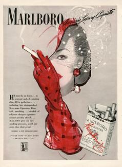 Results for Marlboro Cigarettes, Tobacco Smoking