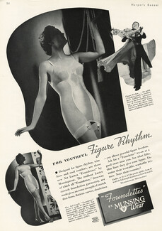 21e7256aa9b Misc. lingeries — Lingerie — vintage French original adverts
