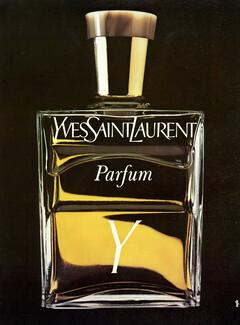 Anciennes — Parfums Publicités Laurent Saint Originales Yves OuXPiTkZ