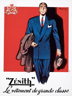 Men S Clothing Men S Fashion Vintage French Original Adverts