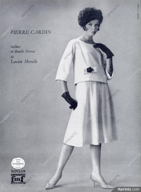 Pierre Cardin Lucien